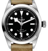Tudor Heritage Black Bay 36mm (79500)