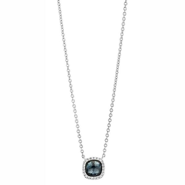 Necklace Milano Sweeties Hematite
