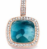 Tirisi Jewelry Pendant Milano Topaz/Mother of Pearl