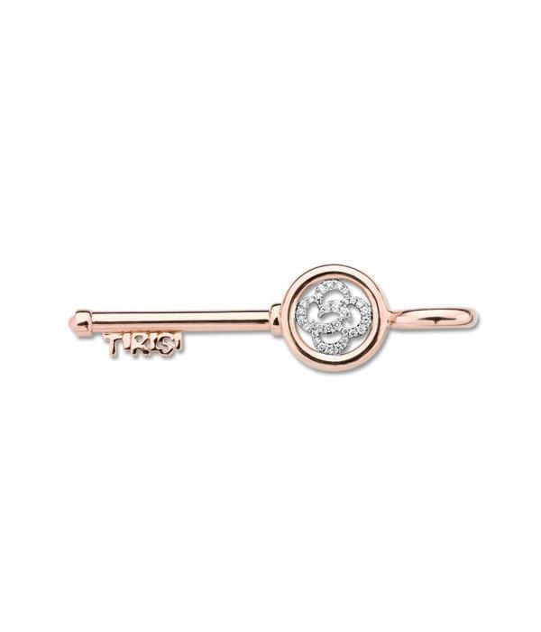 Tirisi Jewelry Pendant Venice Key Small