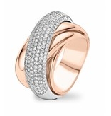 Tirisi Jewelry Ring Amsterdam Banden Pave Lm