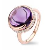 Tirisi Jewelry Ring Seoul Amethyst