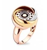 Tirisi Jewelry Ring Three Times A Lady