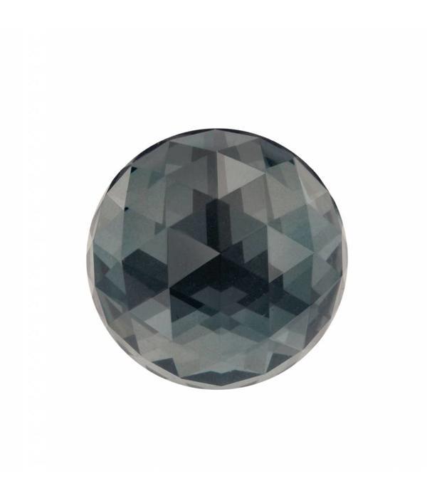 Tirisi Jewelry Stone Three Times A Lady Hematite