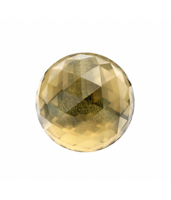Tirisi Jewelry Stone Three Times A Lady Quartz Champagne