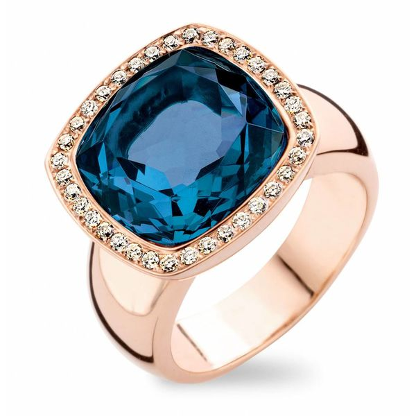 Ring Milano London Topaz