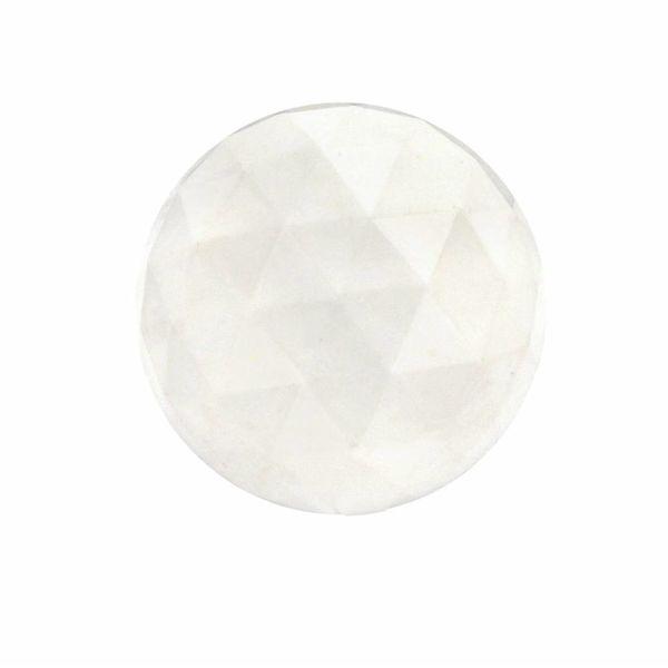 Loose Stone White Agate