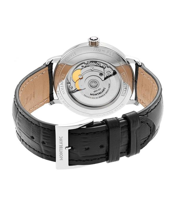 Montblanc Tradition 40mm  (112609)