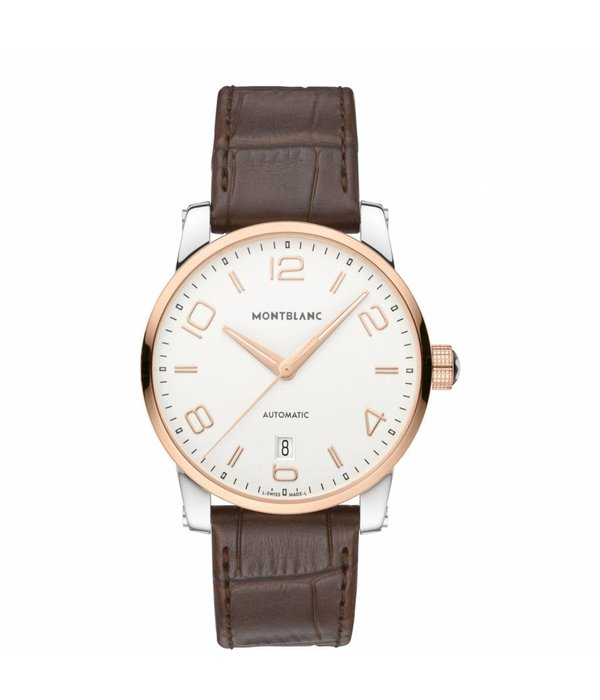 Montblanc TimeWalker Date Automatic (110330)