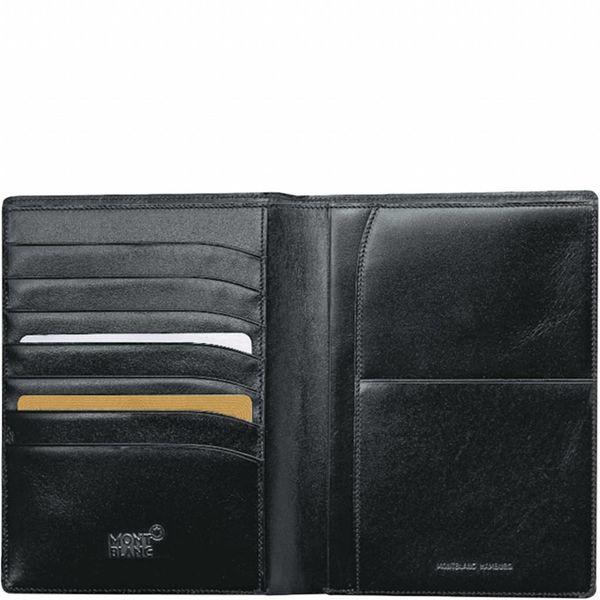 Meisterstück Wallet 7cc