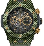Hublot Big Bang Unico Italia Independent (411.YG.1198.NR.ITI16)