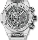 Hublot Big Bang Sapphire 45mm Limited Edition Skeleton