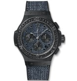Hublot Big Bang Jeans Limited Edition (341.CX.2740.NR.1200J)