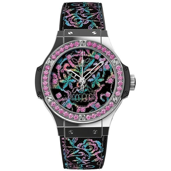 Big Bang Limited Edition Sugar Skull