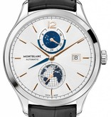 Montblanc Heritage Chronometrie Dual Time 41mm  (113779)