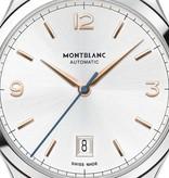 Montblanc Heritage Chronométrie Automatic (112520)