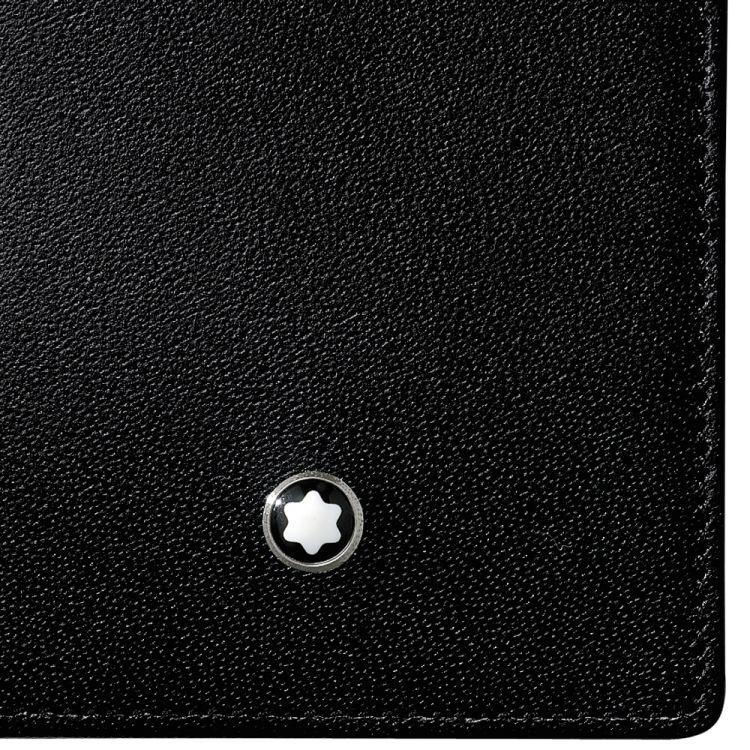 Montblanc Meisterstück Business Card Holder - Schaap en Citroen