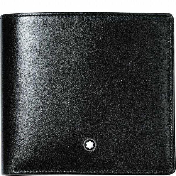 Meisterstück Wallet 8cc