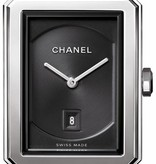 CHANEL Premiere Boyfriend Tweed (H4878)
