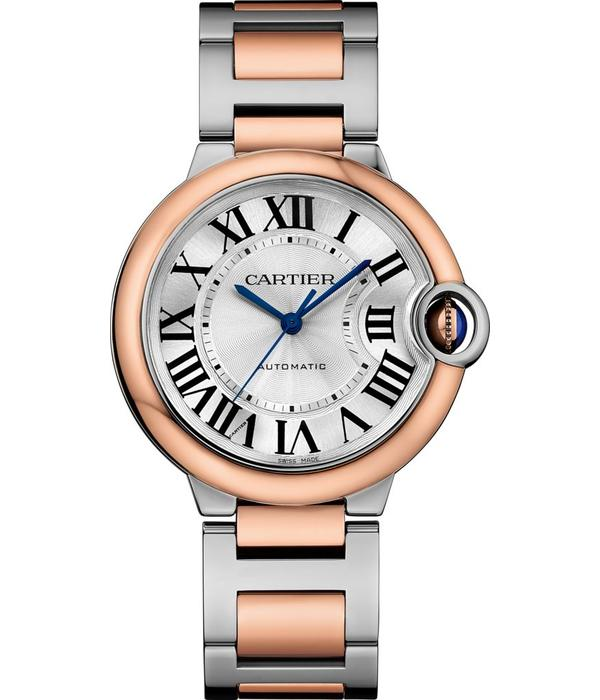 Cartier Ballon Bleu (W2BB0003)