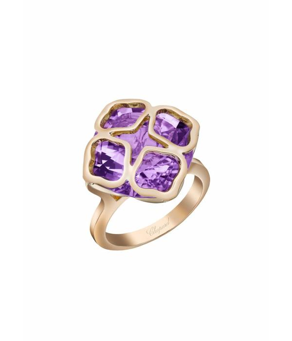 Chopard Imperiale rosegouden ring
