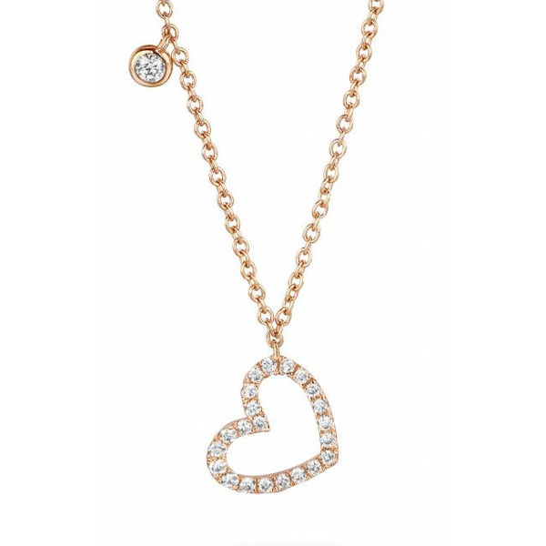 Necklaces Heart