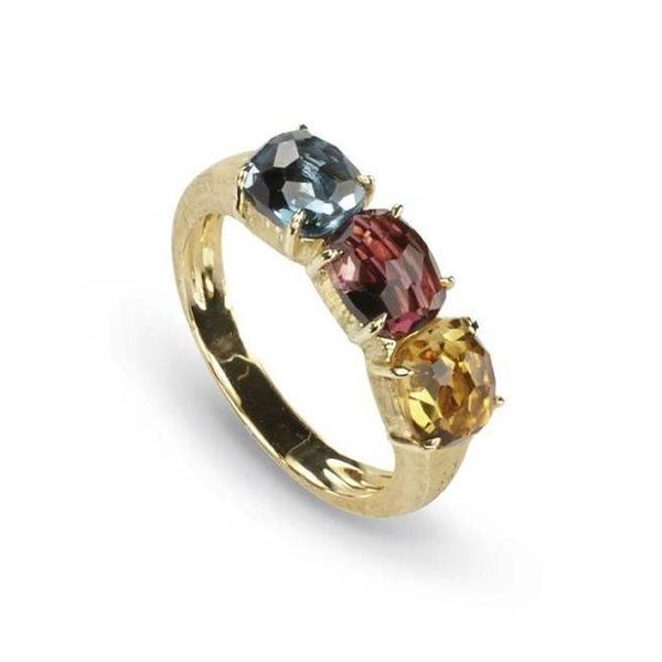 Murano Ring
