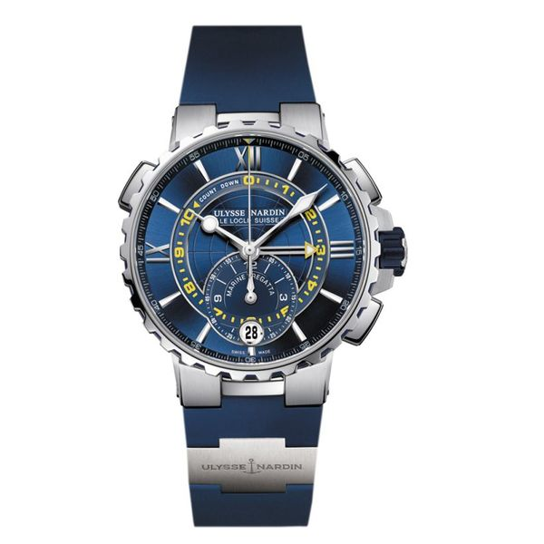 Marine 44mm Regatta