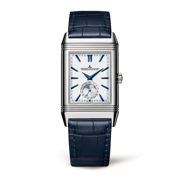 Reverso Classic Large Tribute Moon