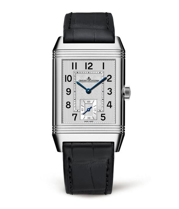 Jaeger-LeCoultre Reverso Classic Medium Duoface Small Second (Q2458420)