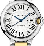 Cartier Ballon Blue (W2BB0012)