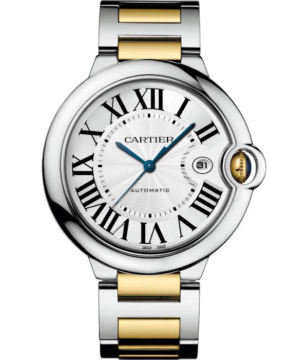 Cartier Ballon Blue (W2BB0022)
