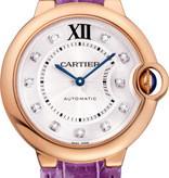 Cartier Ballon Blue (WJBB0010)