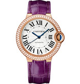 Cartier Ballon Blue (WJBB0009)
