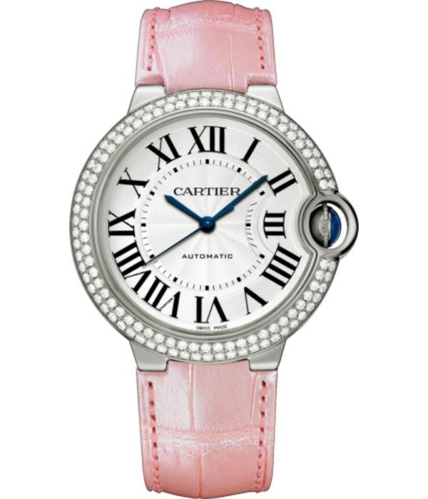 Cartier Ballon Blue (WJBB0011)