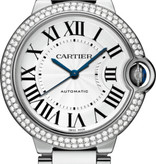Cartier Ballon Blue (WE9006Z3)