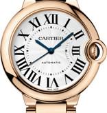 Cartier Ballon Blue (W69004Z2)