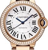 Cartier Ballon Blue (WE9005Z3)