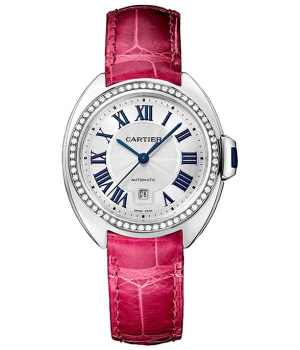 Cartier Cle (WJCL0015)