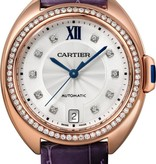 Cartier Cle (WJCL0039)