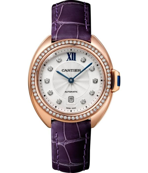 Cartier Cle (WJCL0038)