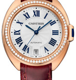 Cartier Cle (WJCL0013)