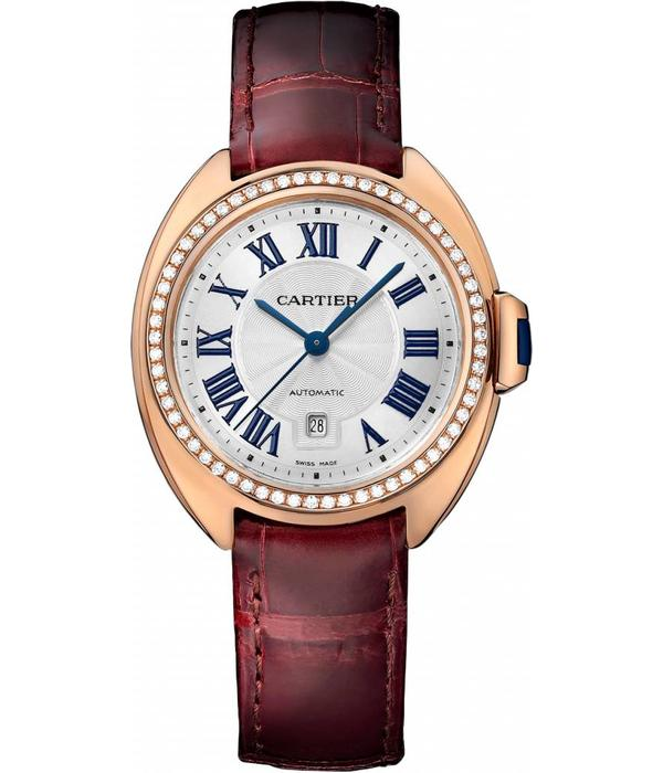 Cartier Cle (WJCL0016)