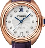 Cartier Cle (WJCL0032)