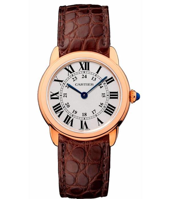Cartier Ronde Solo (W6701007)
