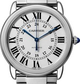 Cartier Ronde Solo (WSRN0012)