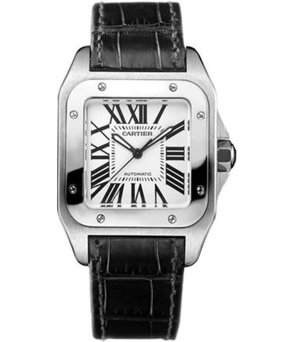 Cartier Santos 100 (W20106X8)