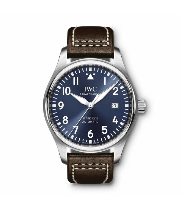 "IWC Pilot's Watch Mark XVIII Edition ""Le Petit Prince"" (IW327004)"