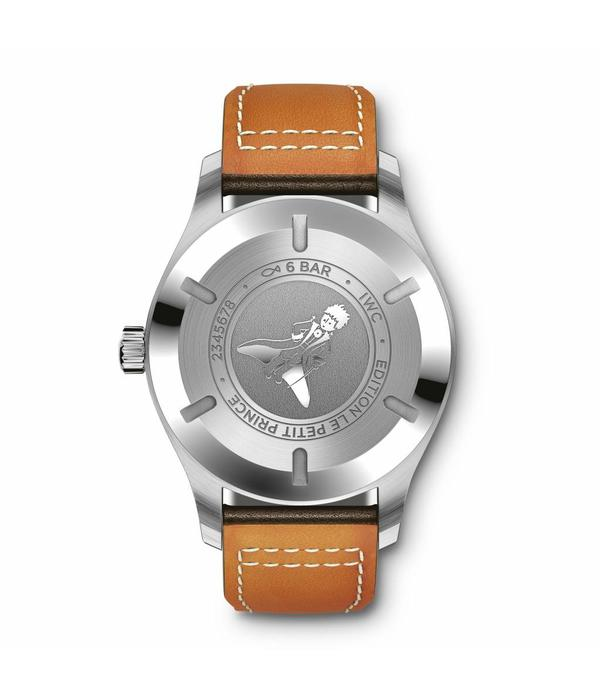IWC Pilot's Watch 40mm Mark XVIII Le Petit Prince (IW327004)
