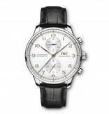 IWC Portugieser Chronograph (IW371445)
